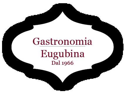 Gastronomia Eugubina Logo